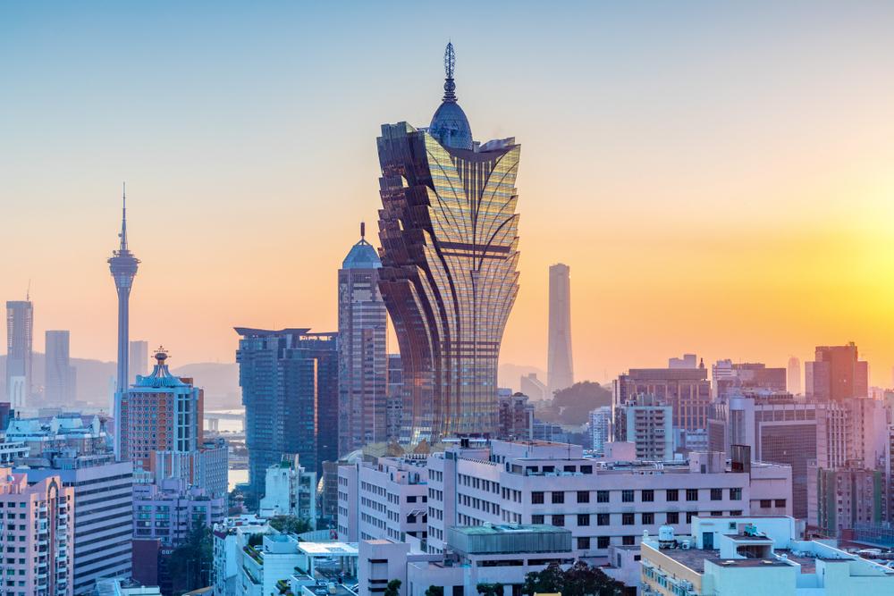 SJM Macau